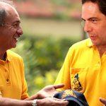 Vargas Lleras desiste de candidatura presidencial y será el nuevo profesor Yarumo