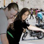 Mariana Pajón defiende a presidente de Fedeciclismo de mototaxista