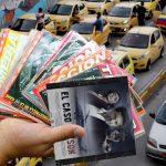 Desmantelan banda de taxis piratas que piratearon la película El Caso Watson
