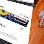 Senador Uribe se autobloquea en Twitter