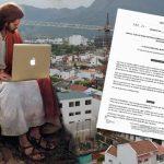 Jesucristo responde a invitación de la alcaldesa (e) de Yopal