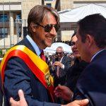 Víctor Mallarino interpretará a Enrique Peñalosa en película sobre su vida