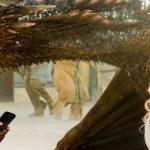 A punta de trinos,  Álvaro Uribe arruina última temporada de Game of Thrones