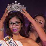 ANC destituye a Miss Venezuela. Delcy Rodríguez asume el cargo