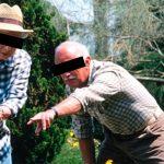 Detienen a pareja de ancianos por robo de 'piecitos'