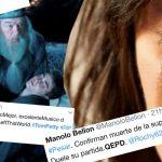 Millenial devastada por muerte de Tom Petty al confundirlo con Harry Potter