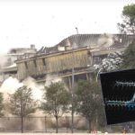 Planos de ampliación de El Dorado se quedaron dentro del edificio del CAN