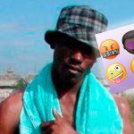 Nuevo emoji de «el negro de WhatsApp» causa polémica