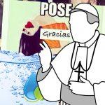 Agua de iglesias de Medellín será Bendecida y Afortunada