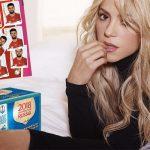 Shakira desmiente estar acaparando 'mona' de Pique