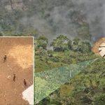 Estudiantes de antropología descubren comunidad aislada que aún cree en Peñalosa