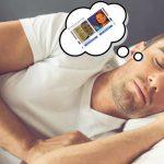 Se sueña con amiga y a la mañana siguiente le aparece en recomendados de Facebook
