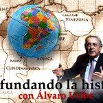 Álvaro Uribe sería reemplazo de Diana Uribe en programa de historia