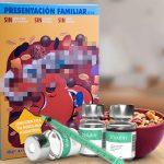 Polémica por cereal que trae ampolla de insulina como premio
