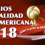 Premios Actualidad Panamericana 2018: 'Ganar es perder un poco'