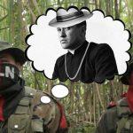 Mayoría de actuales combatientes del ELN creen que Camilo Torres fue un capo de los 60