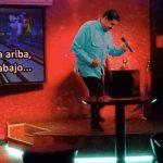 Ante negativa de artistas, concierto de Maduro será en Karaoke
