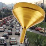 Entradas a Bogotá logran codiciado premio 'Embudo de oro 2019'