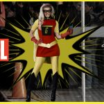 Marvel Comics compra los derechos de TransmiGirl