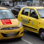 "Taxi ""Zapatico"" nominado como Best Place to Work"