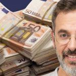 Banquero colombiano decide que ya con lo que tiene es suficiente