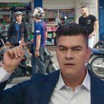 En cuarentena, Eduardo Luis reniega de los domicilios